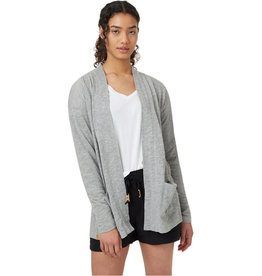 Ten Tree Ten Tree Womens Pocket Cardigan
