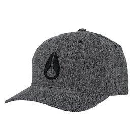 Nixon Nixon Deep Down Athletic Textured Hat