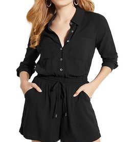 Guess Guess Womens Charlie Romper