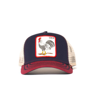 Goorin Bros All American Rooster Hat