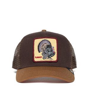 Goorin Bros Turkey Hat