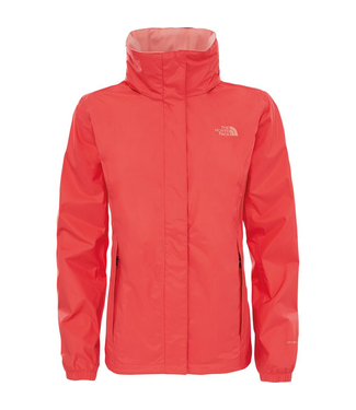 North Face Womens Resolve 2 Jacket