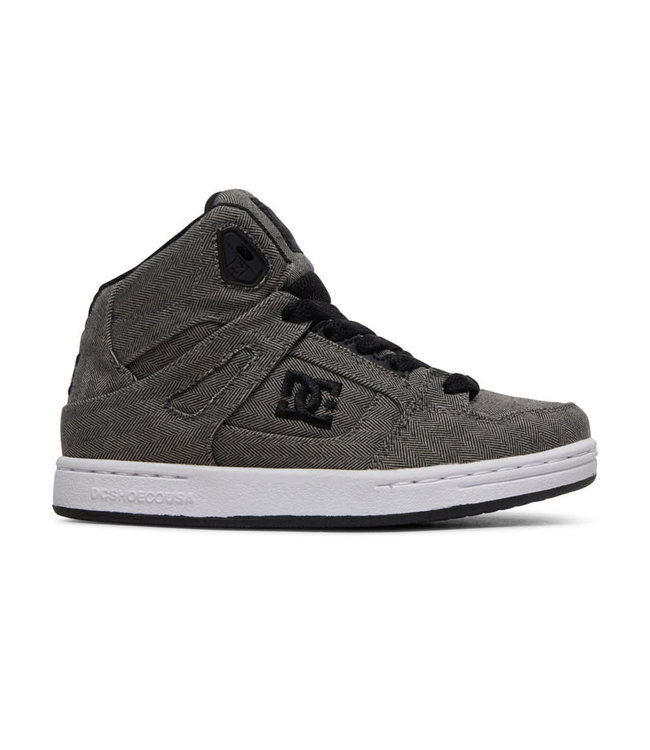 DC DC Youth Pure High-Top TX SE