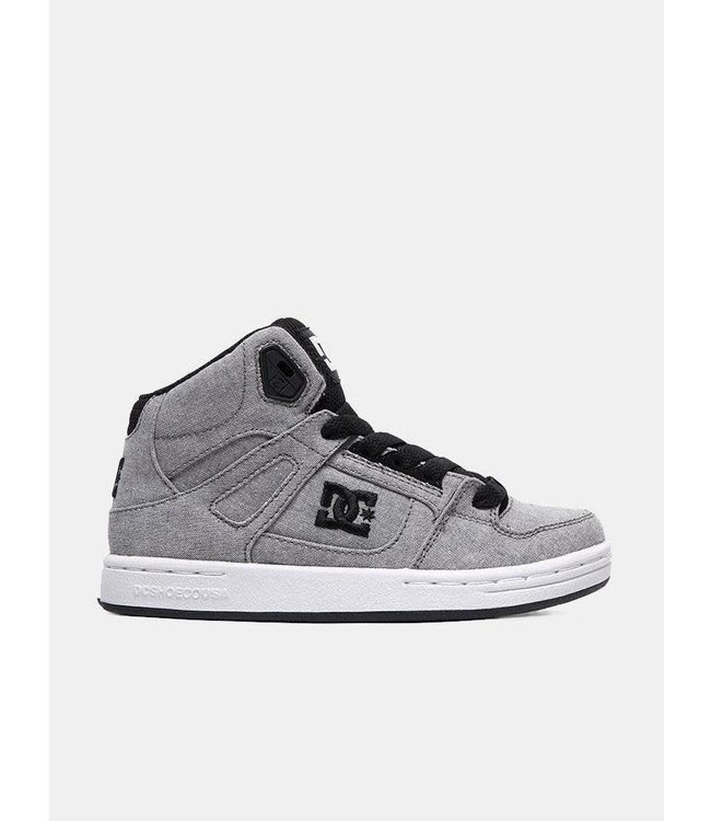 DC Youth Pure High-Top TX SE