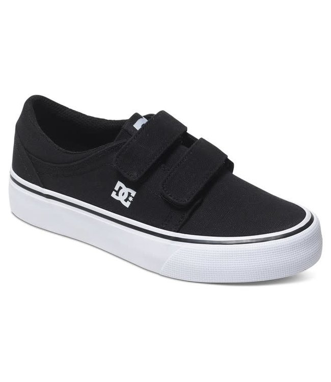 DC Youth Trase Velcro