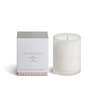 Vancouver Candle Co. Vancouver Candle Co. Rosedale 10oz Candle