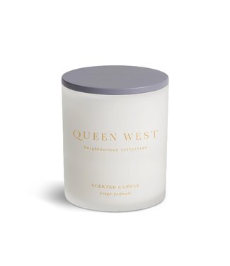 Vancouver Candle Co. Queen West 5oz Candle
