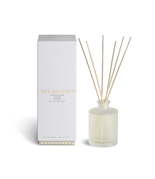 Vancouver Candle Co. The Beaches Diffuser