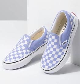 Vans Vans Youth Classic Slip-On Checker