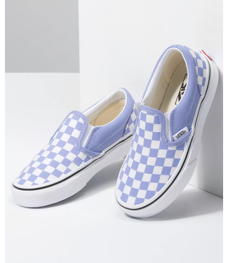 Vans Vans Youth Classic Slip-On Checker