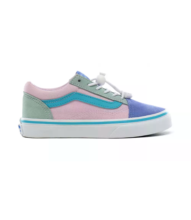 Vans Youth Old Skool Toggle Lace