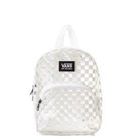 Vans Vans Clear Getting Mini Backpack