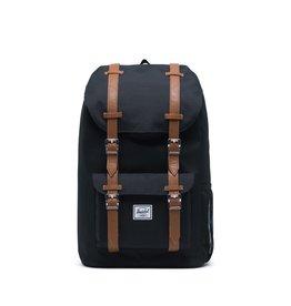 Herschel Herschel Little America Backpack Black