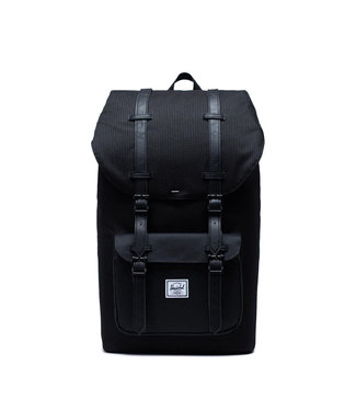 Herschel Herschel Little America Backpack Dark Grid