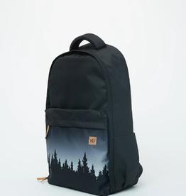 Ten Tree Ten Tree Motion Backpack Meteorite Black