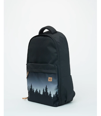 Ten Tree Ten Tree Motion Backpack Meteorite Black