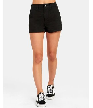 Womens No Longer Shorts