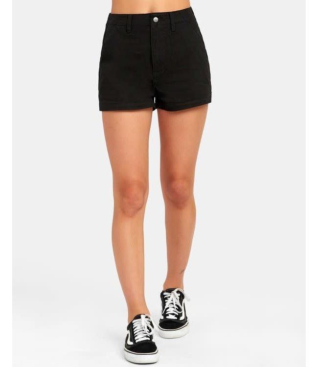 RVCA Womens No Longer Shorts