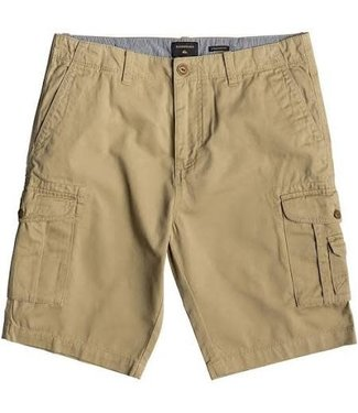 Quiksilver Youth Crutial Battle Short