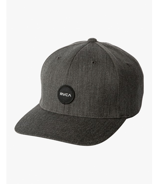 RUCA RVCA Mens Mini Motors Hat