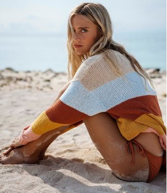 Billabong Billabong Womens Lost Paradise Sweater