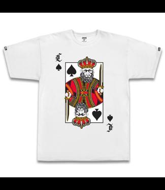Crooks and Castles Crooks & Castle Mens Kings High Tee