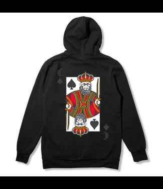 Crooks and Castles Crooks & Castle Mens Kings High Hoody