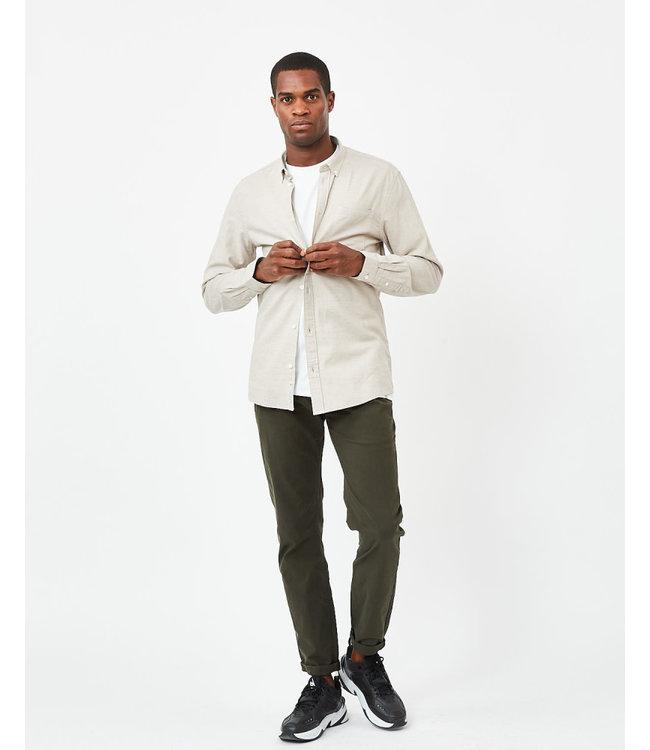 Minimum Mens Jay 2.0 LS Shirt