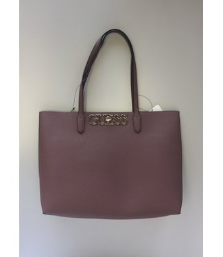 Guess Guess Purse Uptown Chic Tote Mocha