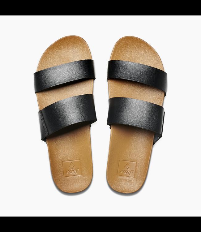 Reef Womens Cushion Vista Sandal