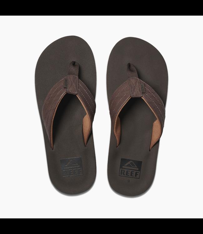 Reef Mens Twinpin Lux Sandal