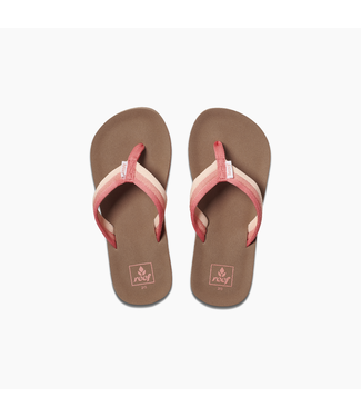 Reef Reef Kids Little Ahi Beach Sandal