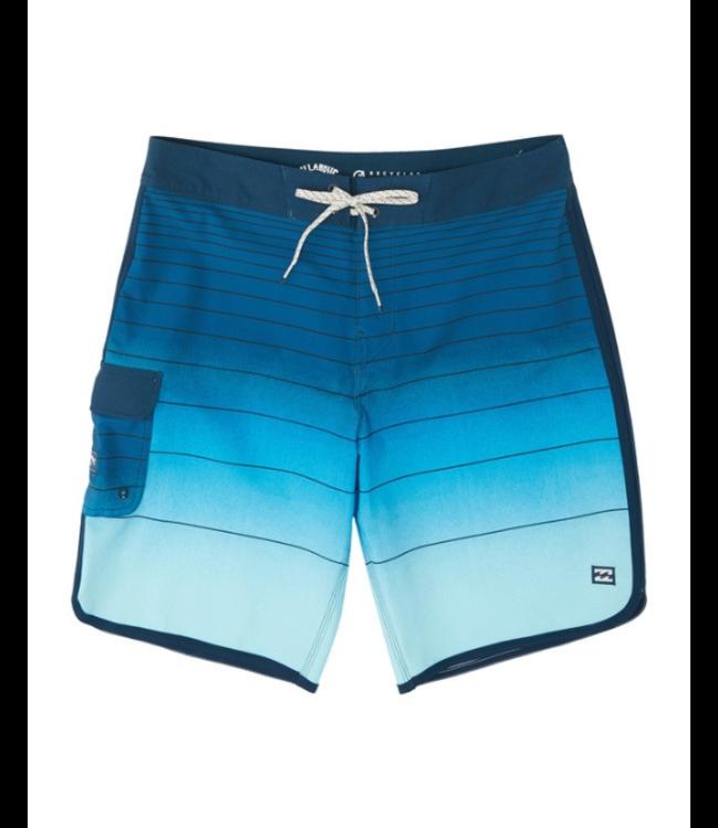 Billabong Mens 73 Stripe Pro Boardshorts