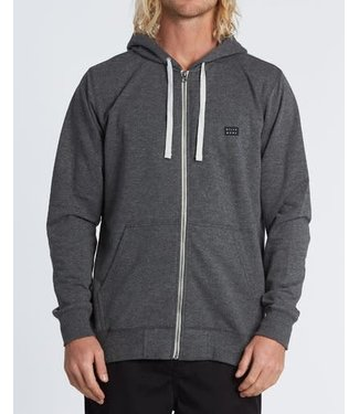 Billabong Billabong Mens All Day Zip Hoody