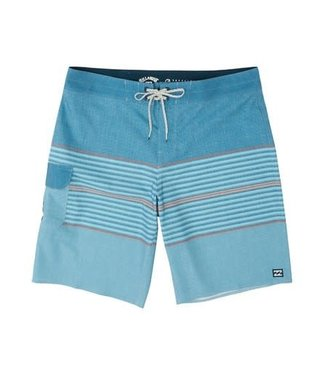 Billabong Billabong Kids All Day Heather Stripe Short