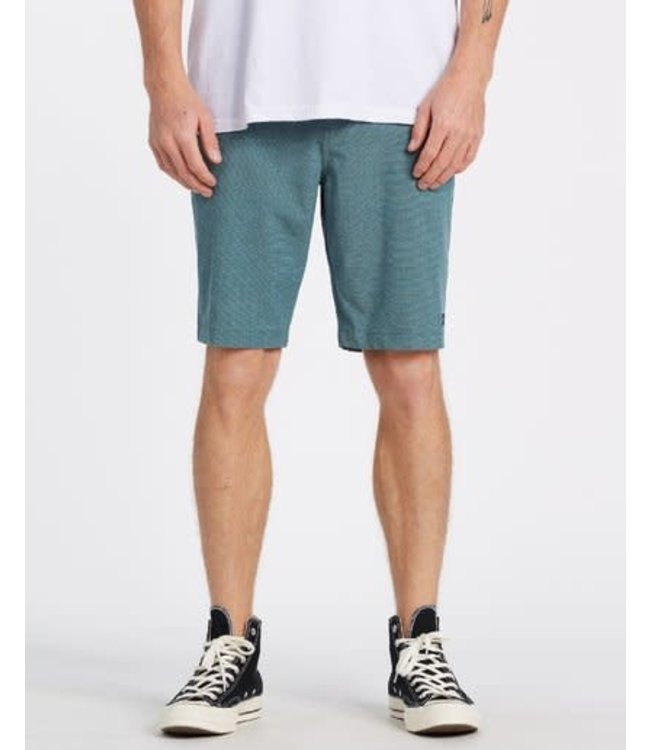 Billabong Mens Crossfire X Short