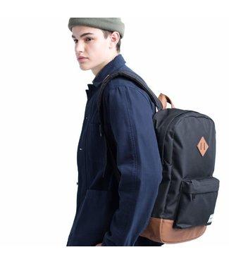 Herschel Herschel Heritage Backpack Plum