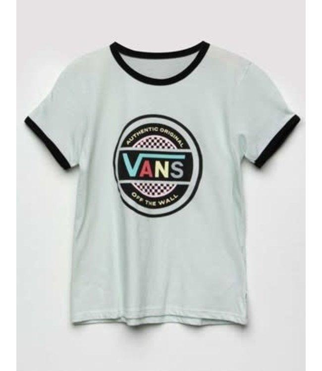 Vans Girls Party Over Here Tee