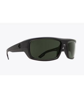 Spy Spy Bounty Black ANSI RX Happy Grey Green Polarized