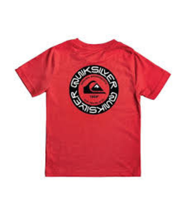 Quiksilver Youth Time CircleTee