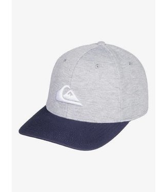 Quiksilver Quiksilver Pin Point Youth Hat Majolica Blue