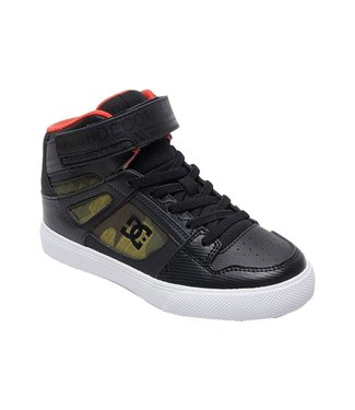 DC DC Youth Pure High-Top SE EV