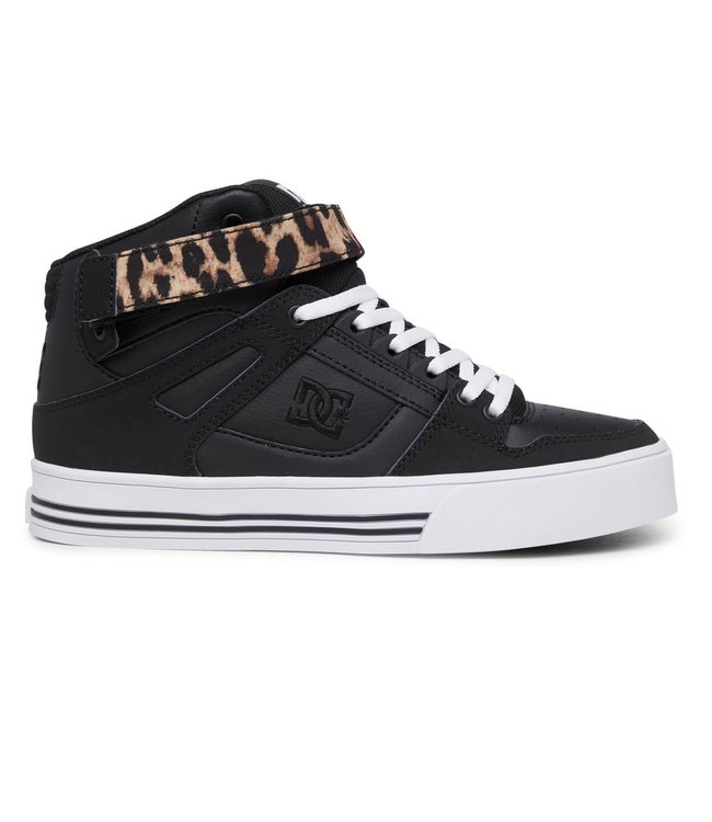 DC Womens Pure High-Top V