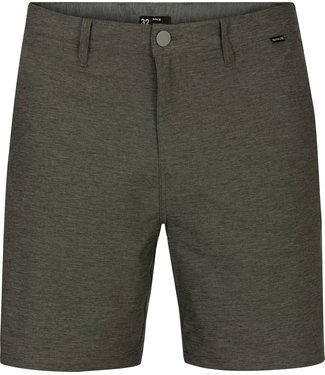 Hurley Hurley Mens Phantom Walk Short 20""
