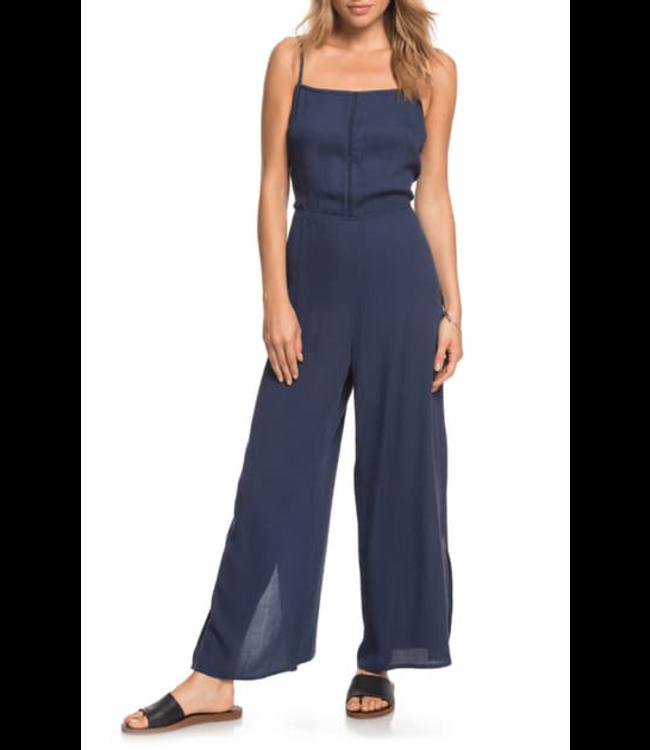 Roxy Womens Feelingscatcher Jump Suit