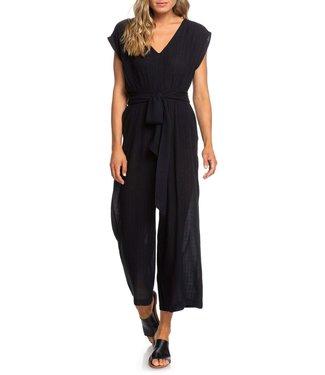 ROXY Roxy Womens Same Old Blues Jump Suit