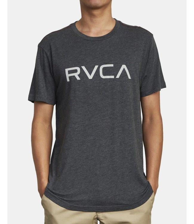 RVCA Mens Big RVCA SS Tee