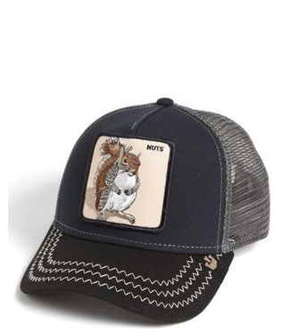 Goorin Bros Squirrel Master Hat