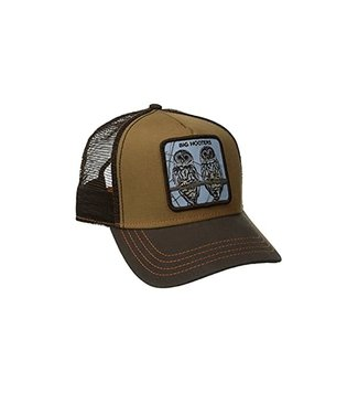 Goorin Bros Hooters Hat