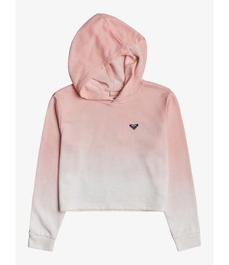 ROXY Roxy Girls And The Sea Cropped Hoodie